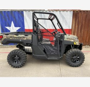 2019 Polaris Ranger XP 1000 for sale 200935826