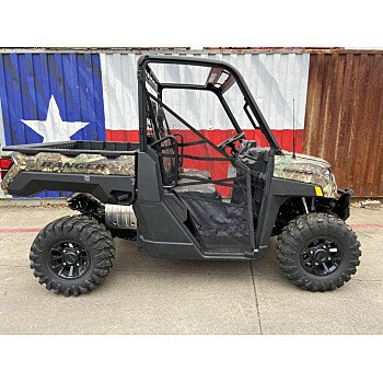 2019 Polaris Ranger XP 1000 EPS Premium Ride Command Package for sale 200935826