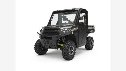 2019 Polaris Ranger XP 1000 for sale 200937636