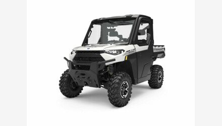 2019 Polaris Ranger XP 1000 for sale 200937637
