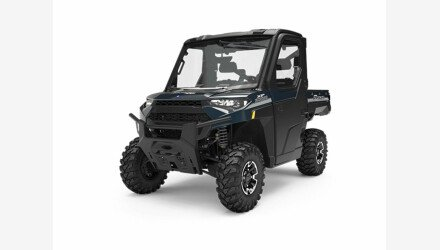 2019 Polaris Ranger XP 1000 for sale 200937638