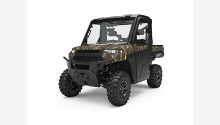 2019 Polaris Ranger XP 1000 for sale 200937639