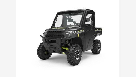2019 Polaris Ranger XP 1000 for sale 200937641