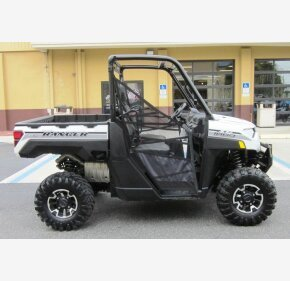 2019 Polaris Ranger XP 1000 for sale 200941538