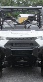 2019 Polaris Ranger XP 1000 for sale 200941540