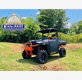 2019 Polaris Ranger XP 1000 EPS High Lifter Edition for sale 200948588
