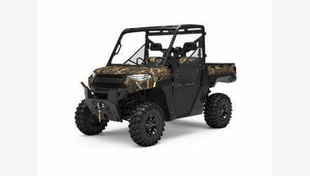 2019 Polaris Ranger XP 1000 EPS Back Country Limited Edition for sale 200953295