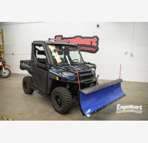 2019 Polaris Ranger XP 1000 for sale 200959994