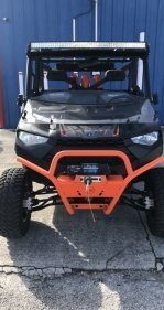 2019 Polaris Ranger XP 1000 for sale 201000585