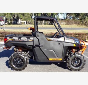 2019 Polaris Ranger XP 1000 EPS High Lifter Edition for sale 201039578