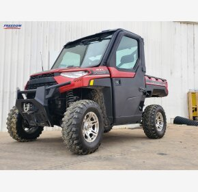 2019 Polaris Ranger XP 1000 Northside Edition for sale 201044399