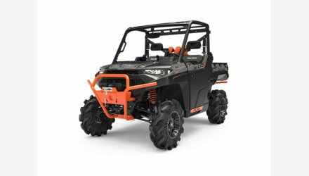 2019 Polaris Ranger XP 1000 EPS High Lifter Edition for sale 201047032