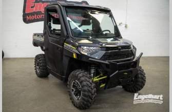 2019 Polaris Ranger XP 1000 Northside Edition for sale 201074139