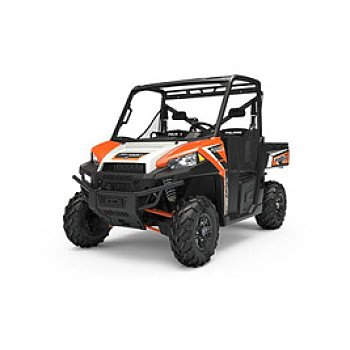 2019 Polaris Ranger XP 900 for sale 200608328