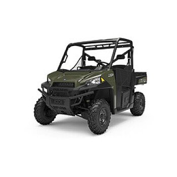 2019 Polaris Ranger XP 900 for sale 200608332