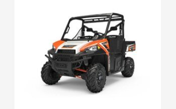 2019 Polaris Ranger XP 900 for sale 200609197