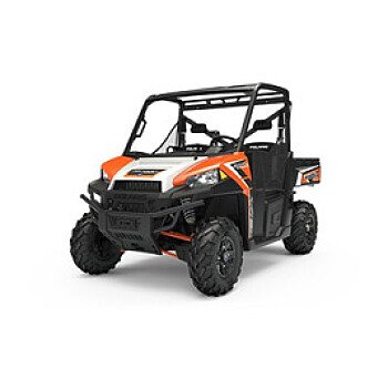 2019 Polaris Ranger XP 900 for sale 200615136