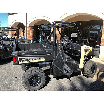 2019 Polaris Ranger XP 900 for sale 200632433