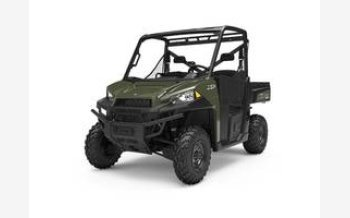 2019 Polaris Ranger XP 900 for sale 200649672