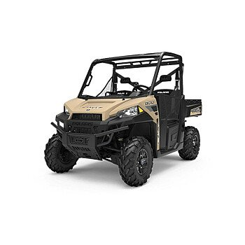 2019 Polaris Ranger XP 900 for sale 200652073