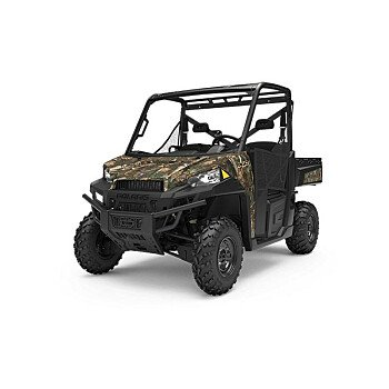 2019 Polaris Ranger XP 900 for sale 200652076