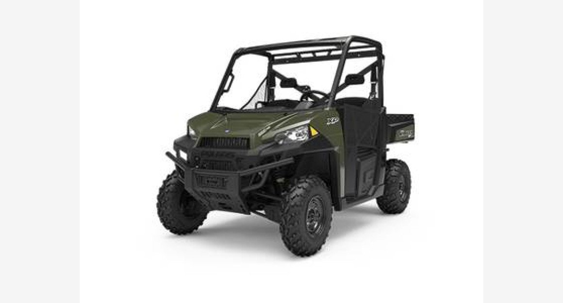 2019 Polaris Ranger XP 900 for sale 200659906