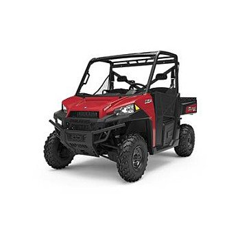 2019 Polaris Ranger XP 900 for sale 200664285
