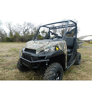 2019 Polaris Ranger XP 900 for sale 200673865