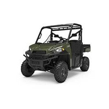 2019 Polaris Ranger XP 900 for sale 200690726