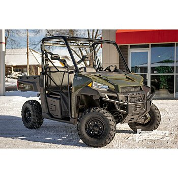 2019 Polaris Ranger XP 900 for sale 200696714