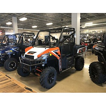 2019 Polaris Ranger XP 900 for sale 200701771