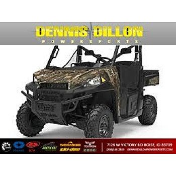 2019 Polaris Ranger XP 900 for sale 200707954