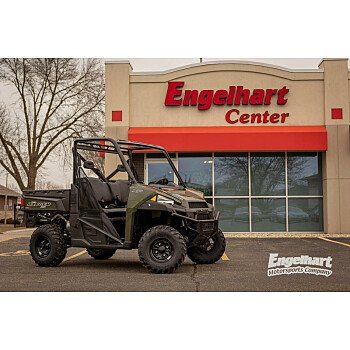 2019 Polaris Ranger XP 900 for sale 200718456