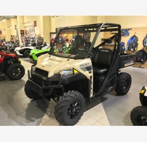 2019 Polaris Ranger XP 900 for sale 200612213