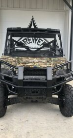 2019 Polaris Ranger XP 900 for sale 200614501