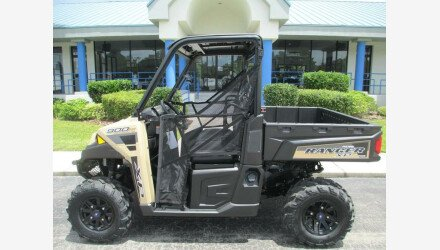 2019 Polaris Ranger XP 900 for sale 200642934
