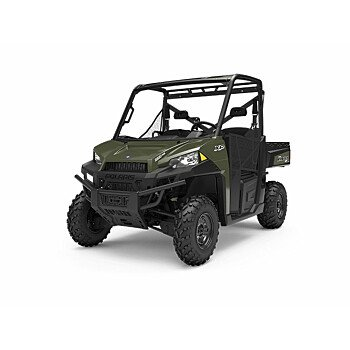 2019 Polaris Ranger XP 900 for sale 200659857