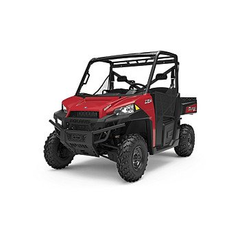 2019 Polaris Ranger XP 900 for sale 200659858