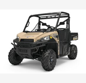 2019 Polaris Ranger XP 900 for sale 200668792