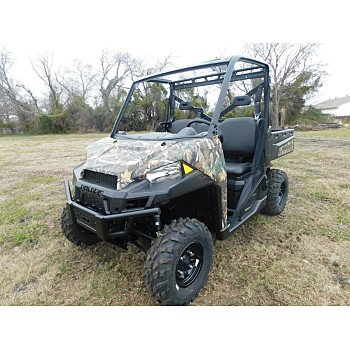 2019 Polaris Ranger XP 900 for sale 200673886