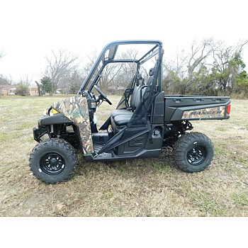 2019 Polaris Ranger XP 900 for sale 200673891
