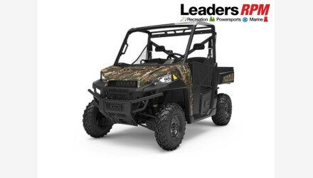 2019 Polaris Ranger XP 900 for sale 200684454