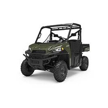 2019 Polaris Ranger XP 900 for sale 200690185