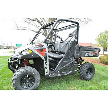 2019 Polaris Ranger XP 900 for sale 200740196