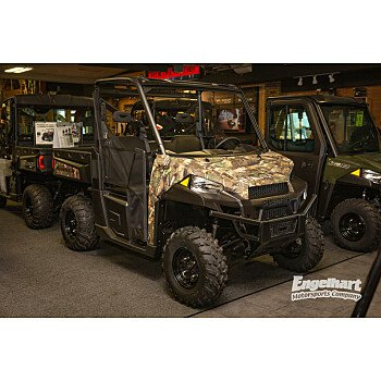 2019 Polaris Ranger XP 900 for sale 200745955