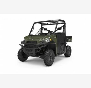 2019 Polaris Ranger XP 900 for sale 200757277
