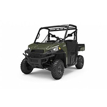 2019 Polaris Ranger XP 900 for sale 200765437