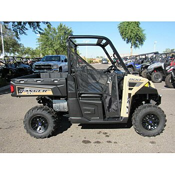 2019 Polaris Ranger XP 900 for sale 200778947