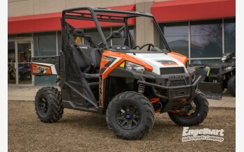 2019 Polaris Ranger XP 900 for sale 200795645