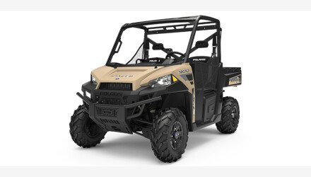 2019 Polaris Ranger XP 900 for sale 200831625